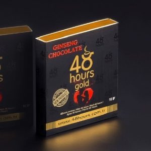 48 hours gold chocolate
